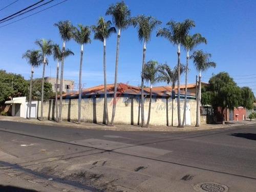 Casa À Venda Em Jardim Santa Amélia - Ca271153