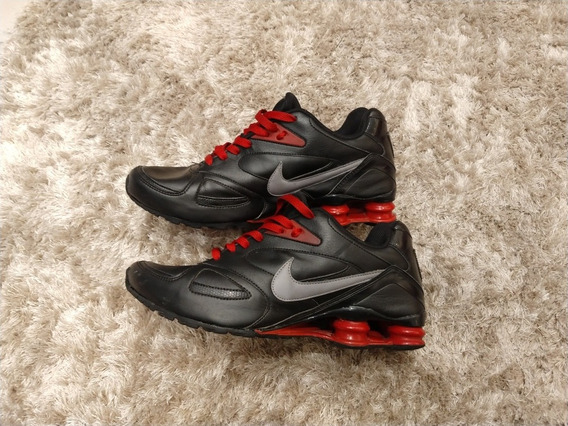 Tênis Nike Shox Original 41 - 12x Sem Juros