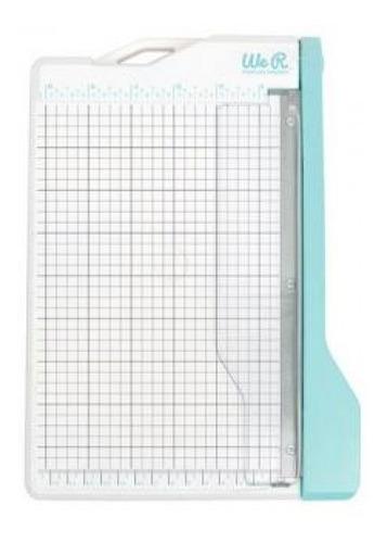 We R - Mini Guilhotina - Paper Cutter - (660093)