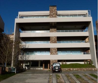 Departamento En Venta - Pinamar - Excelente Ubicación