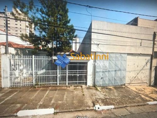 Imagem 1 de 3 de Galpão A Venda Em Sp Vila Carrão - Gl00237 - 69741526