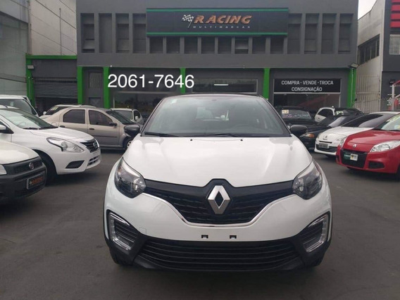 Captur Life 2020 0km - Racing Multimarcas
