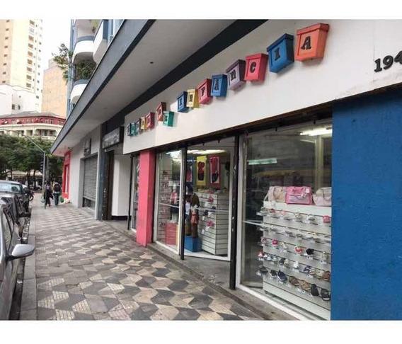 Passo Ponto Loja Comércio Centro São Paulo Arouche Republica