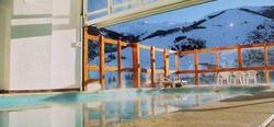 Bariloche Club Hotel Catedral Hosteria Julio Agosto Junio