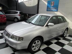 Audi A3 2006 1.8 Aspirado Mecânico 4 Portas