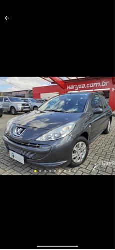 Peugeot 207 2012 1.4 Xr Flex 3p