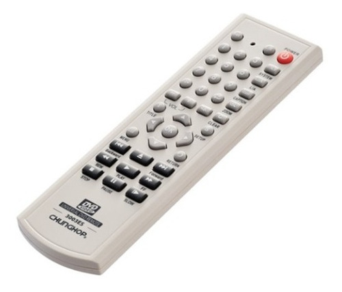 Imagen 1 de 1 de Control Remoto Sustituto Compatible Con Samsung  Mm-e320