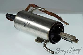 Amplificador Vintage Par Penta Laboratories Pl 1051a 5551 ®