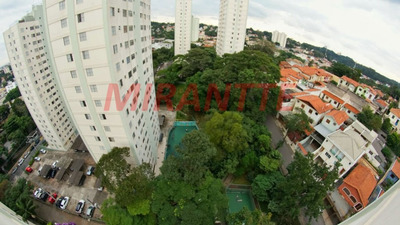 Apartamento Em Tremembe - São Paulo, Sp - 319515