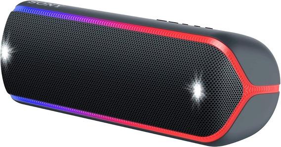 Caixa De Som Speaker Sony Srs-xb32 Bluetooth Extra Bass