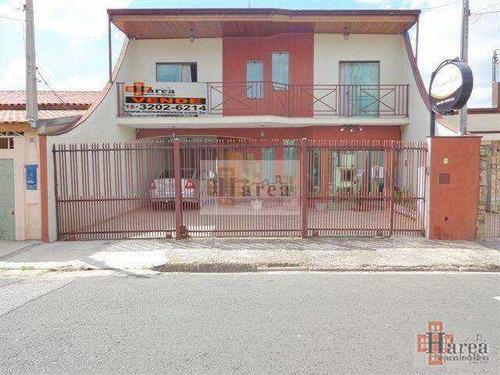 Sobrado: Vila Progresso / Sorocaba - V8971