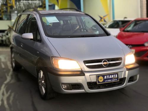 Imagem 1 de 10 de  Chevrolet Zafira Elite 2.0 (flex)