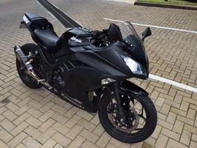 Kawasaki Ninja 300 Año 2016 Full System Yoshimura