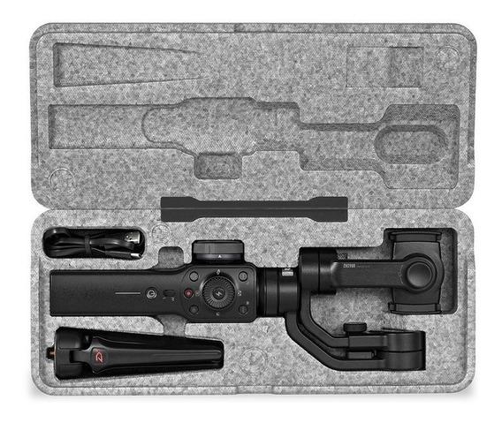 Gimbal Smooth 4 Stabilizador/ Sma04 3-axis Smartphone