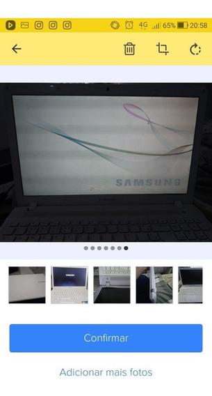 Samsung Ativ 2 270e5g I3 Hd750gb 4gb Ram (leia A Descrição)