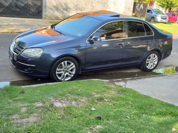 Volkswagen Vento 2.5 Advance 170cv 2009