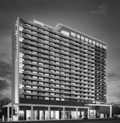 Salas Comerciais - Urban Office - Sa0011