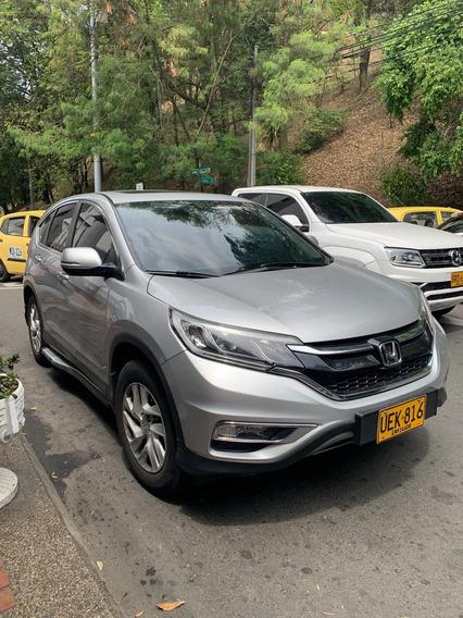Vendo Hermosa Camioneta Honda Crv Exl 4x4