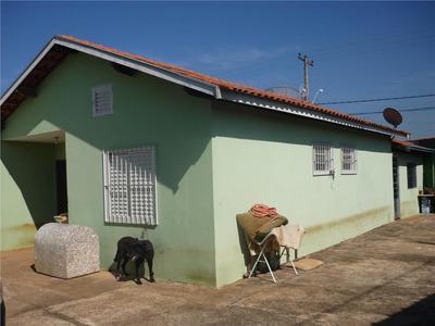 Casa Residencial À Venda, Jardim Águas Da Serra, Limeira - Ca0512. - Ca0512