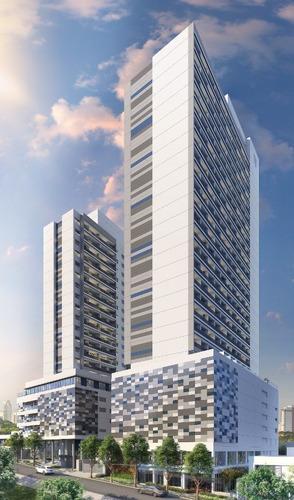 Imagem 1 de 21 de Apartamento Residencial Para Venda, Bela Vista, São Paulo - Ap6447. - Ap6447-inc