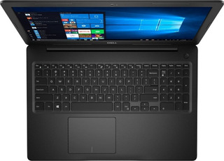 Dell Laptop Touch Core I3-8145u 8gb 128gb Ssd 15.6