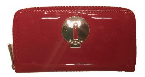 Billetera Mujer Elegante Importadas Barbara Bags De Moda