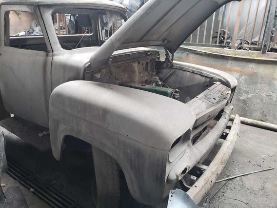Chevrolet Brasil 63
