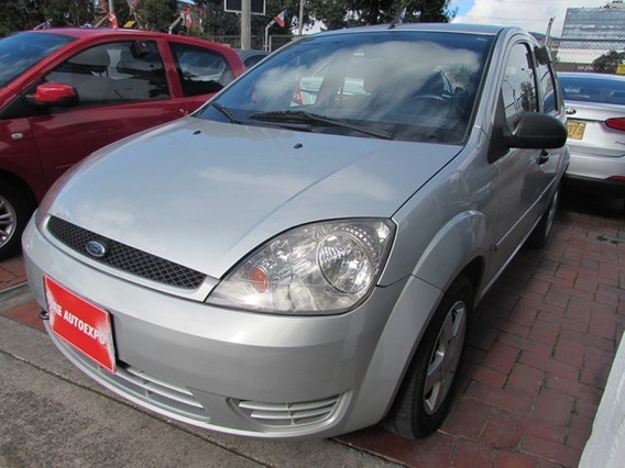 Ford Fiesta Supercharger Mec 1 Gasolina