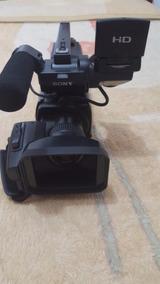 Filmadora Sony Mc2000 64gb De Memória - Ótimo Estado