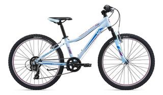 Bicicleta Nena Rodado 24 Giant Liv Enchant 2 24 7 Vel