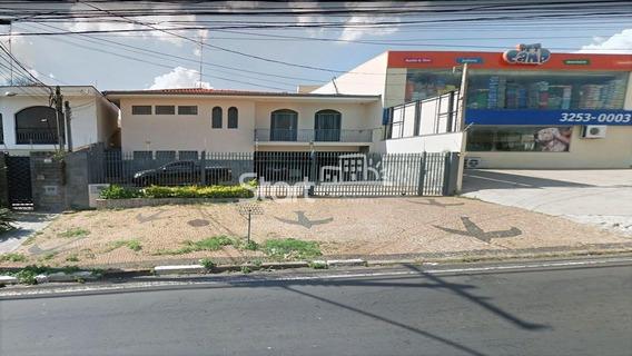 Casa Para Aluguel Em Jardim Chapadão - Ca093456