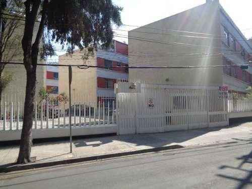 8085-rav Depto. En Río Becerra, Nápoles, Benito Juárez.