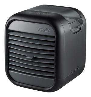 Climatizador Homedics Pac30 Aire Frio Deshumidificador