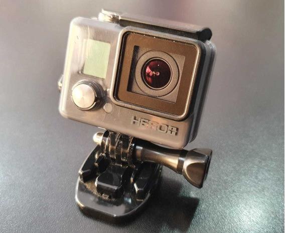 Câmera Go Pro Hero +