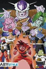 Dragon Ball , Z, Gt ,super Pelis Y Ovas Latino Hd Bluray