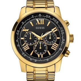 Relógio Guess Masculino Original Garantia Nota 92526gpgdda5