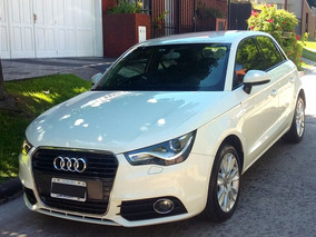 Audi A1 1.4 Ambition Tfsi 122cv Stronic Automatico A3 Ds3 Up