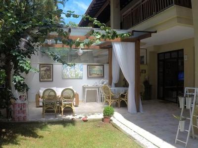 Casa Em Balneário Cidade Atlântica, Guarujá/sp De 110m² 3 Quartos À Venda Por R$ 1.490.000,00 - Ca152034