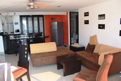 Rodadero - Apartamento Remodelado 116m²