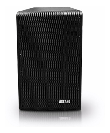 Amplificador Caixa De Som 700 Watts Arcano Ar-bob-15