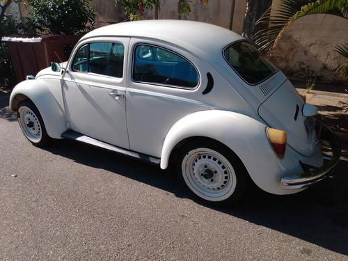 Imagem 1 de 3 de Volkswagen Fusca Fusca