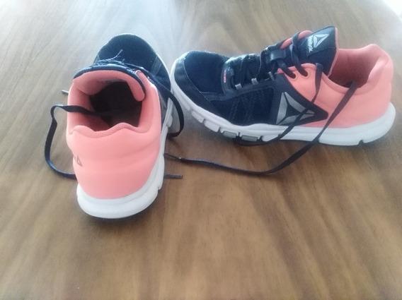 Zapatillas De Mujer Reebok Running Yourflex 9.0