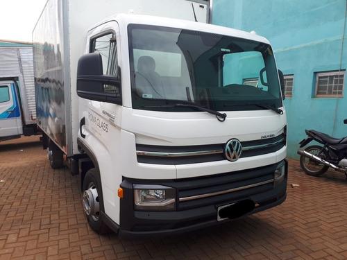 Volkswagen Delivery Express   -