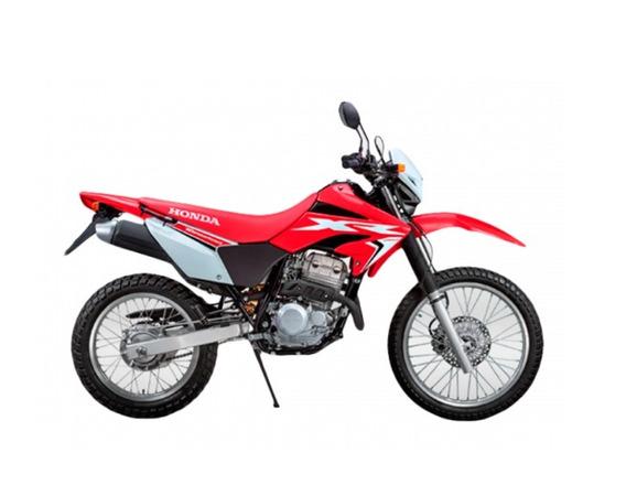 Moto Honda Xr 250 X R Tornado 2020 Cross 0km 999 Motos