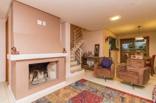 Casa Em Aberta Dos Morros Com 3 Dormitórios - Lu268383