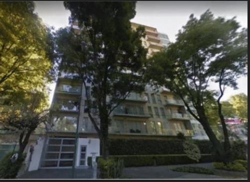 Casa Polanco Arquimedes 25