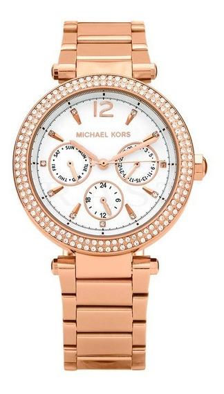 Reloj Michael Kors Mk 5781 100% Original