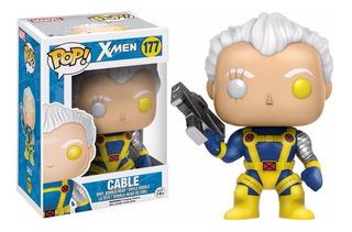 X Men Cable Funko Pop 177