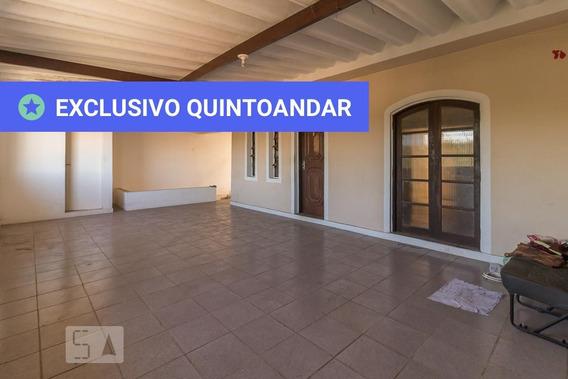 Casa Com 3 Dormitórios E 2 Garagens - Id: 892929636 - 229636