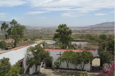 Rancho De 480 Hectáreas, A Hora Y Media De Ciudad De México